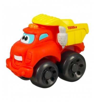 Hasbro Ton chuck blister mini bolidi 174801480 174801480 Hasbro-Futurartshop.com