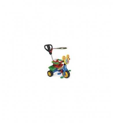 Musse Pigg trehjuling med ljud 700012545 Famosa- Futurartshop.com