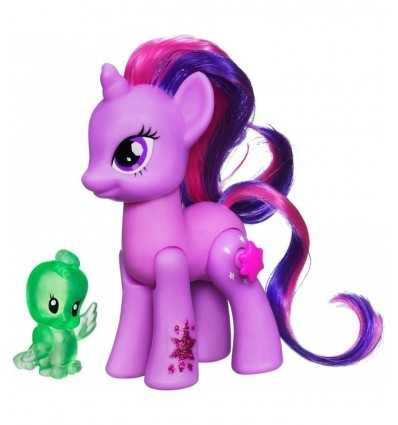 Мой маленький пони 37367E242 Делюкс Hasbro 37367E242 Hasbro- Futurartshop.com