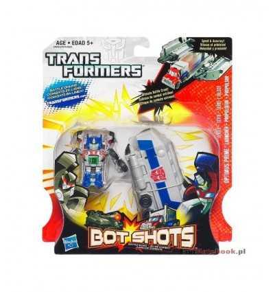 Hasbro Trasformes bot shot lanciatore 376741481 376741481 Hasbro- Futurartshop.com