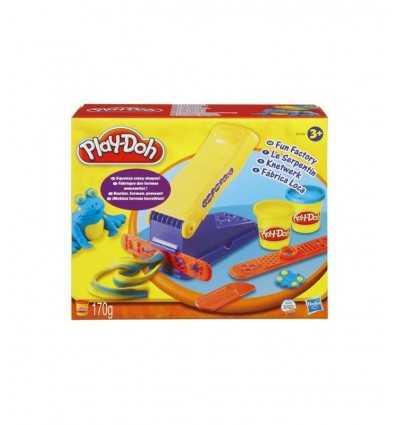 Playdoh супер весело фигуры 90020E240 90020E240 Hasbro- Futurartshop.com