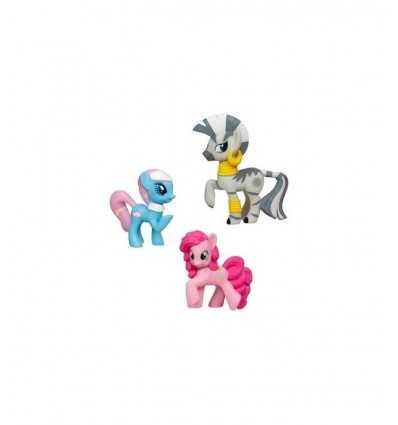 Hasbro mon petit ast de poney Minis w2 A0266E242 A0266E242 Hasbro- Futurartshop.com