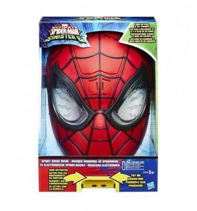 spiderman mask with lights and sounds B5766EU40 Hasbro- Futurartshop.com