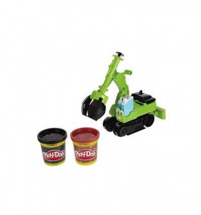 Playdoh Chomper Digger-A0319E240 A0319E240 Hasbro- Futurartshop.com