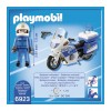 playmobil moto della polizia 6923 Playmobil-Futurartshop.com