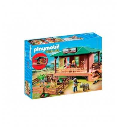 Die Rangers 6936 6936 Playmobil- Futurartshop.com