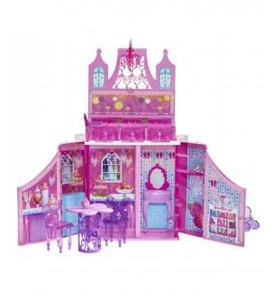 Mattel Castello Principesse fate Y6855 Y6855 Mattel- Futurartshop.com
