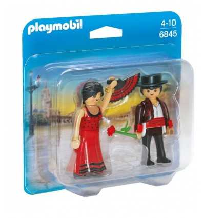 playmobil ballerini di flamenco 6845 Playmobil-Futurartshop.com