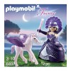 Playmobil Unicorn Princess luna eggs with puppy 6837 Playmobil- Futurartshop.com