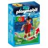 Playmobil-Portugal-Spieler 6899 Playmobil- Futurartshop.com
