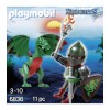 Oeufs de Playmobil Dragon Warrior 6836 Playmobil- Futurartshop.com