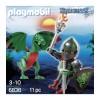 Playmobil eggs Dragon Warrior 6836 Playmobil- Futurartshop.com
