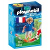 Playmobil player France 6894 Playmobil- Futurartshop.com
