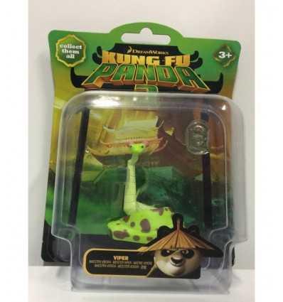 Kung fu panda 3 character viper GG00991/4 Grandi giochi- Futurartshop.com