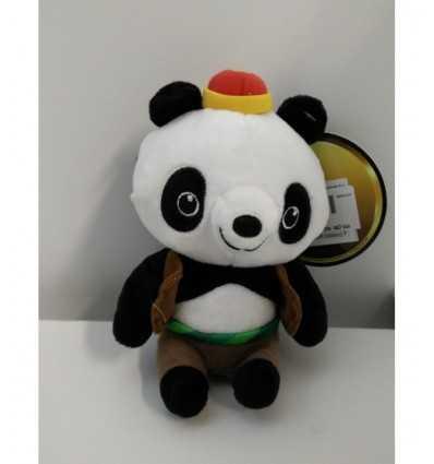 Kung fu panda peluche 3 bao GG00990/5 Grandi giochi- Futurartshop.com
