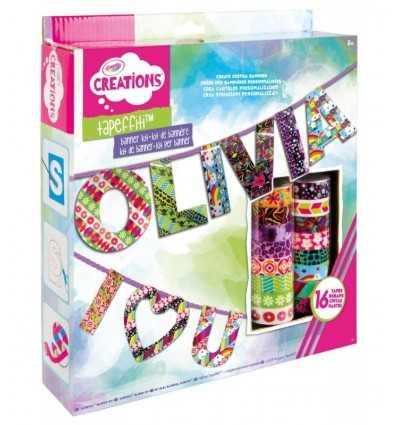 creations set holidays 26205 Crayola- Futurartshop.com