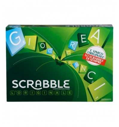 Mattel Scrabble original Italienisch Y9596 Mattel- Futurartshop.com
