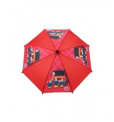 Brandman Sam paraply 133905/2 Accademia- Futurartshop.com