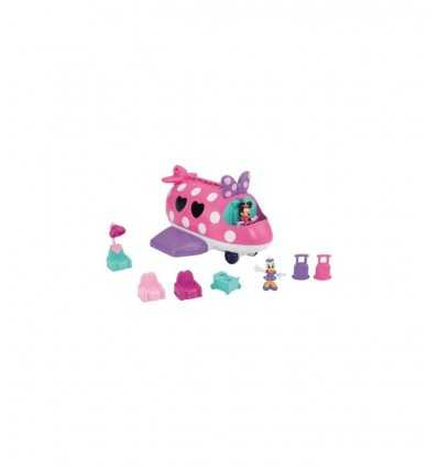Mattel Il fashion Jet di Minnie Y1890 Y1890 Mattel-Futurartshop.com