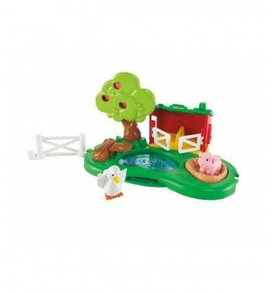 Mattel Playsets granja y hogar Y8198 Y8198 Mattel- Futurartshop.com