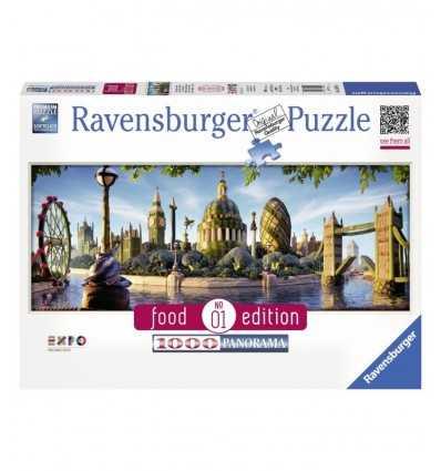 London Skyline 1000 Teile Puzzle 15070 Ravensburger- Futurartshop.com