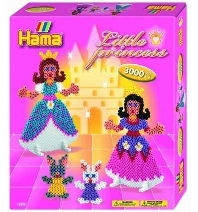3000 basic Princess hama beads 3230.AMA Epoch- Futurartshop.com