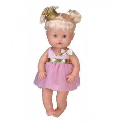 nenuco doll Princess cuca long dress 21236 Famosa- Futurartshop.com