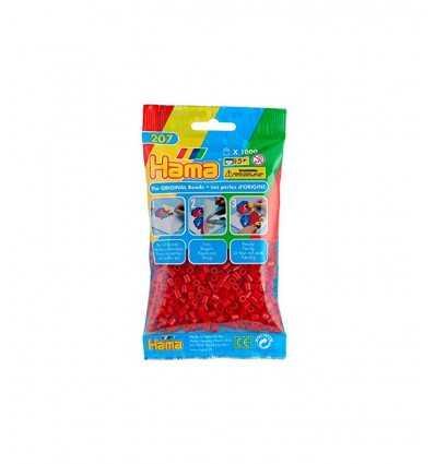 Hama torba 1000 kulki czerwony 207-05.AMA Hama- Futurartshop.com