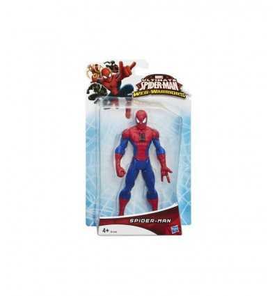 究極のスパイダーマン スパイダーマン基本文字 B0565EU40/B1245 Hasbro- Futurartshop.com