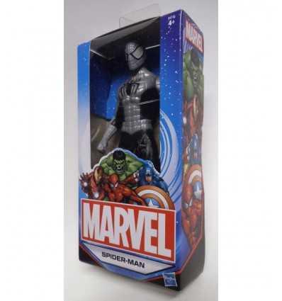 avengers personaggio spiderman corazzato B1686EU4/B4746 Hasbro-Futurartshop.com