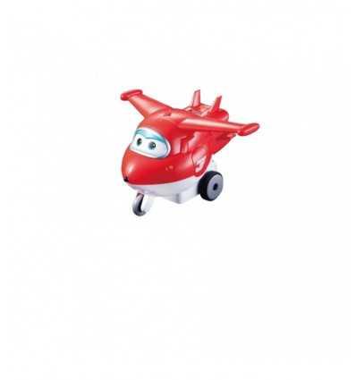 Reibung-Fahrzeug Jett UPW03000/J Giochi Preziosi- Futurartshop.com