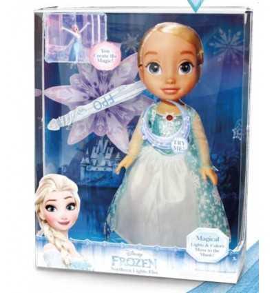 Lalka (Elsa) piosenkarka zorza polarna FRN35000 Giochi Preziosi- Futurartshop.com