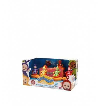 Tubby papka TLB06000 Giochi Preziosi- Futurartshop.com