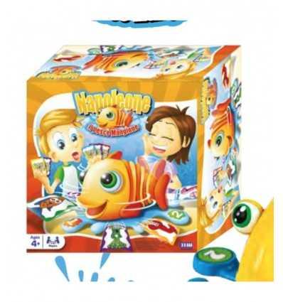 Napoleon fish m. FHF00002 Giochi Preziosi- Futurartshop.com