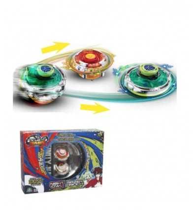 Spinner Split Double NFF01000/W624604 Giochi Preziosi- Futurartshop.com