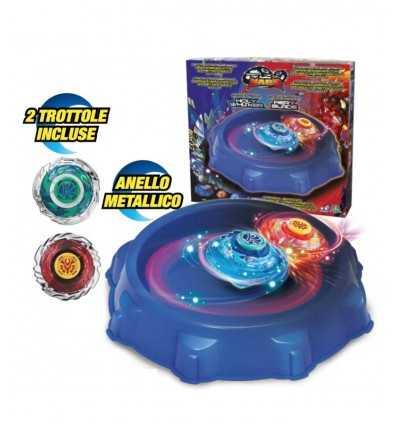 Arena con 2 tapas NFF00000 Giochi Preziosi- Futurartshop.com