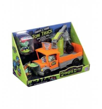 Zombie Zity Abschleppwagen mit Charakter M600007-3590 - Futurartshop.com