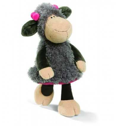 Mouton en peluche nici lucy mah N32860 Nici- Futurartshop.com