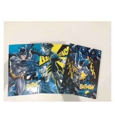 Batman Quadernone Rigo q 160627 Accademia- Futurartshop.com