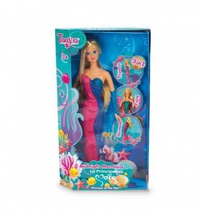 Giochi Preziosi Tanya principessa del mare CCP18969 CCP18969 Giochi Preziosi-Futurartshop.com