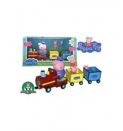 Giochi Preziosi Grandpa Pig train CCP02258 CCP02258 Giochi Preziosi- Futurartshop.com