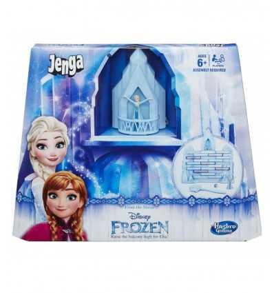 Spel (Frozen jenga) Konungariket is B45031030 Hasbro- Futurartshop.com