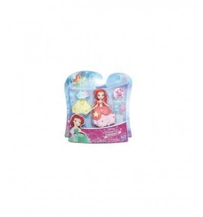 Small fashion doll-Ariel with accessories B5327EU42/B5328 Hasbro- Futurartshop.com