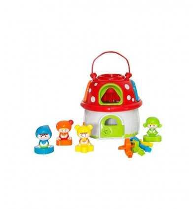 Giochi Preziosi Funghetto Furbetto CCP23340 CCP23340 Giochi Preziosi-Futurartshop.com