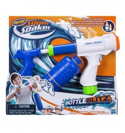 Pistola Nerf Soaker bottle blitz B4445EU40 Hasbro-Futurartshop.com