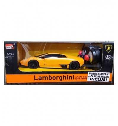 Lamborghini 1:24 3colori 670 scale RC car 27018 Prismalia- Futurartshop.com