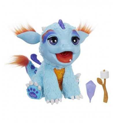 Fur real friends Torch- il mio drago magico B5142103 Hasbro-Futurartshop.com