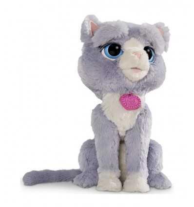 (FurReal Friends) Katze (Bootsie) B5936EU40 Hasbro- Futurartshop.com