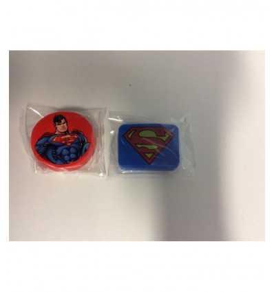 Superman 2 large rubber models 162190/3 Accademia- Futurartshop.com