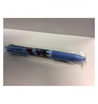 Avengers pen shot with 4 colors 161604/2 Accademia- Futurartshop.com